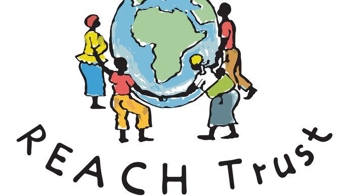 Reach Trust logo